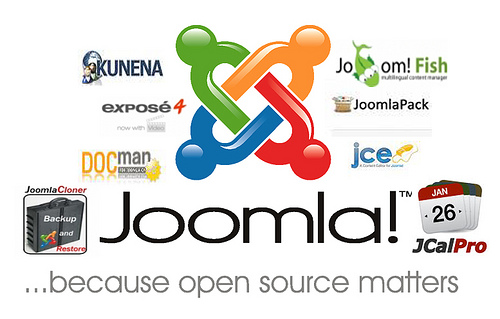 Joomla! 1.6 好用免費擴充(extension)推薦之二